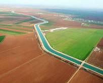 Türkiye'nin en büyük nehri olacak
