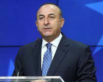Fransa Dışişleri Bakanından Çavuşoğluna telefon