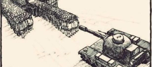 Türk milleti tarih yazdı