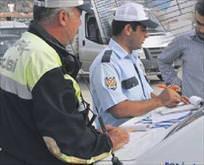 Trafik cezalarına yapılandırma