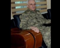 2. Ordu Komutanlığı'na o isim atandı