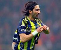 Fenerbahçe'nin sol kanadında kıran kırana rekabet