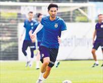 Hasan Ali'ye Celtic kancası