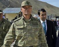 Yeni 2. Ordu komutanı belli oldu