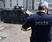 Tutuklu FETÖ'cü tankçılar o geceyi anlattı