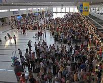 Bin 297 kişiye yurt dışına çıkış yasağı!