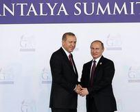 Türkiye ve Rusya'dan tarihi adım