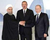 Azerbaycan, Rusya ve İran arasında üçlü işbirliği zirvesi