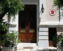 Yunanistan'daki iki Türk askeri ataşe kayıp