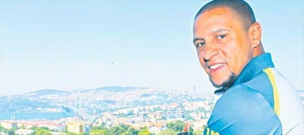 Fenerbahçe'de Roberto Carlos bombası
