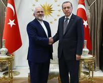 Erdoğandan önemli kabul