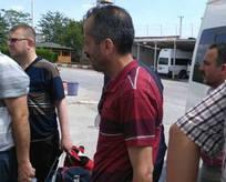 Kırşehir'de Polislerin imamı tutuklandı