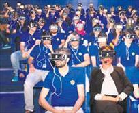 Turkcell'den eğitime 360 derece bakışı