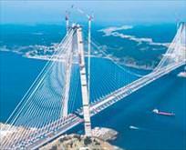 Köprü'den geçiş ücreti 3 dolar+KDV