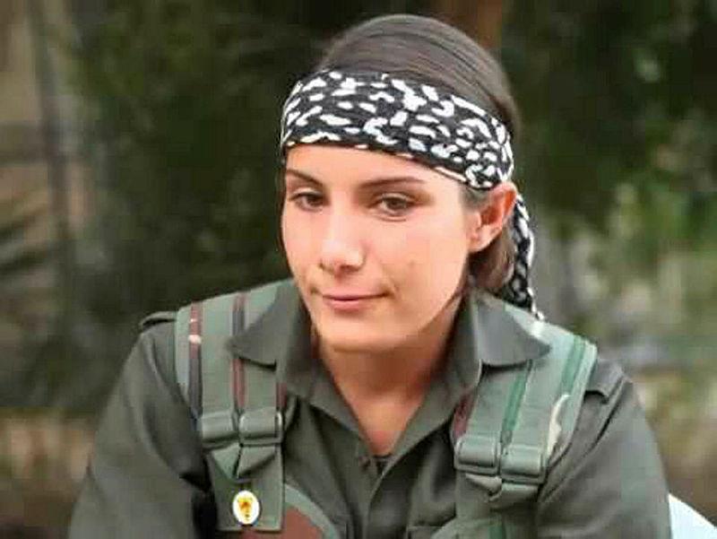 Batı medyasının en sevdiği terörist öldürüldü