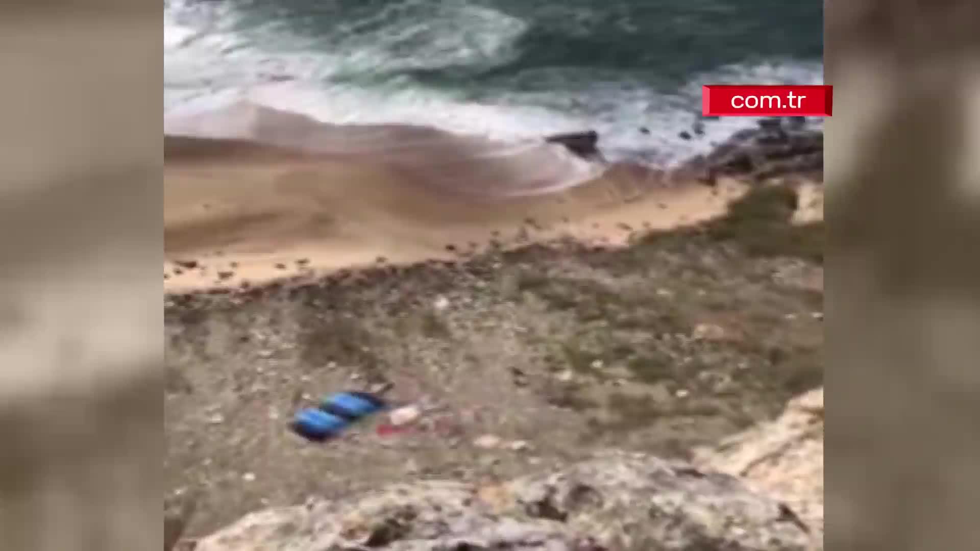 Paraşütü Açılmayan Turist 90 Metreden Yere çakıldı Haber Takvim