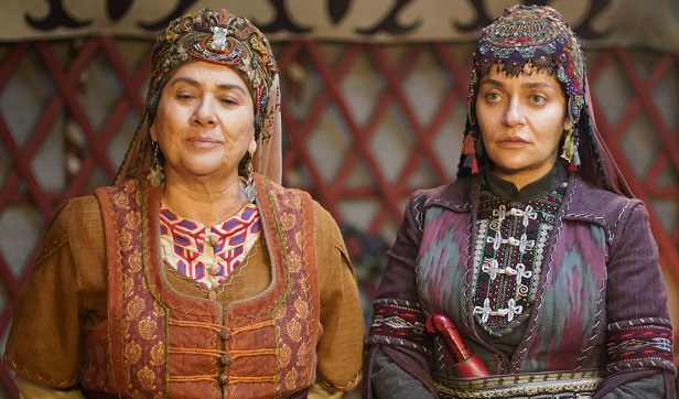 TRT 1 Diriliş Ertuğrul Watch the new episode trailer and see