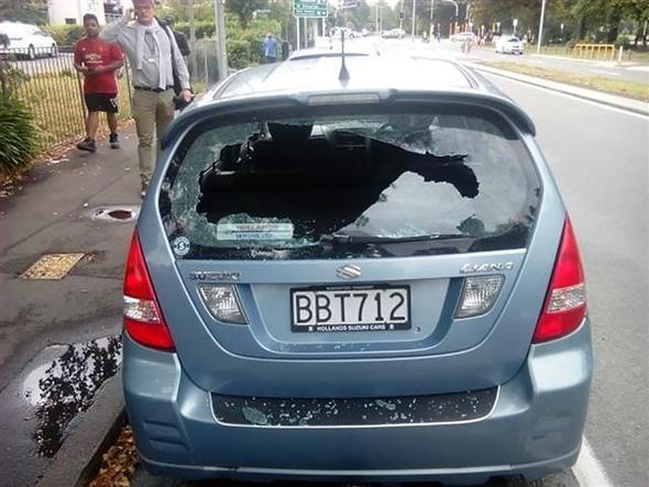 Yeni Zelanda'da camiye saldıran katil Türkleri de tehdit etmiş