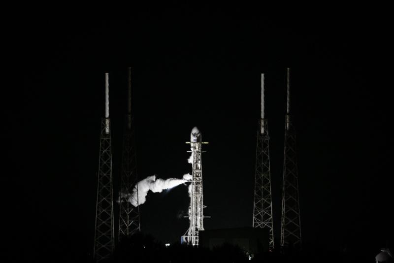 Türkiye'nin 5. nesil uydusu Türksat 5A'nın yörünge yolculuğu 140 gün sürecek