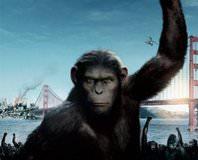 Maymunlar Cehennemi: Şafak Vakti filminin fragmanı