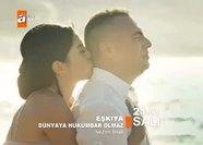 Eşkıya Dünyaya Hükümdar Olmaz sezon finalinde çalan şarkı
