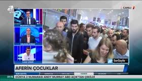 Fenerbahçenin yeni transferi Luis Neto İstanbulda