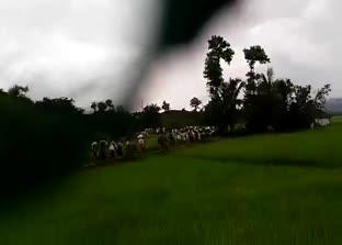 breakingnewsatrocitiesandarsonattackofmyanmarmilitaryforcerohingya