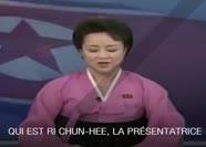 Kuzey Kore'de felaket haberini yine Ri duyurdu