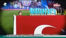Haydi Türkiye zafer zamanı!