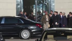 Cumhurbaşkanı Erdoğan Polonyaya gitti