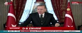 Erdoğan: 'ABD bunu nasıl izah edecek?'