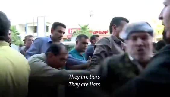 ABD ve İsrail'e güvenin sonu acı oldu