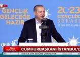 Cumhurbaşkanı Erdoğan'dan 'Fetih Marşı' şiiri