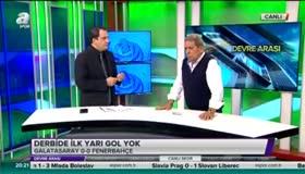 Erman Toroğlu: G.Saray seyircisi fiyasko!