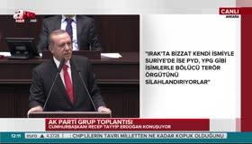 Erdoğan: Dünyayı ayağa kaldırmasını biliriz