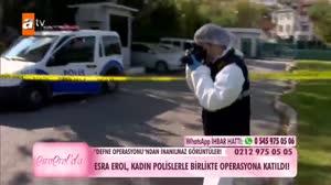 esra-erol-kadin-polislerle-birlikte-operasyona-katildi--a