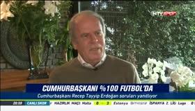 Kulüp başkanları Erdoğanı anlattı