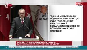Cumhurbaşkanı Erdoğandan Kılıçdaroğluna SSK tepkisi