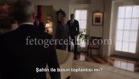 Amerikan dizisinde Türkiyeyi karalama operasyonu