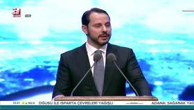 Bakan Albayrak: Enerji üretim ve tüketiminde rekorlar kırıldı