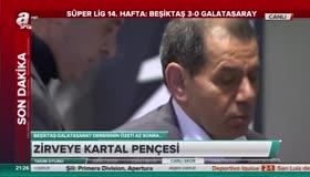 Galatasarayın durumunu özetleyen görüntü!