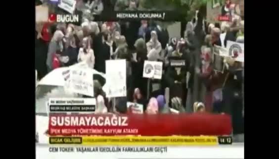 CHP'li Murat Hazinedar'dan darbe tehdidi