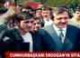 Cumhurbaşkanı Erdoğanın siyasi kariyeri