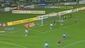 Ziraat Türkiye Kupasında Roberto Carlos golü!