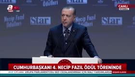 Cumhurbaşkanı Erdoğan: Kudüs gidere Kâbe gider, İstanbul gider