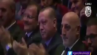 Necip Fazıl'ın şiirine bestelenen şarkı Erdoğan'dan tam puan aldı