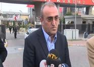 Abdurrahim Albayrak: Mesut Yılmaz'ın haberi yok