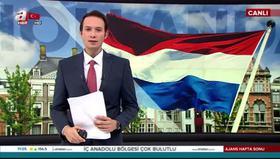 Hollandalı siyasetçi Doorn Türkiyeye övgüler yağdırdı