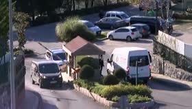 Mesut Yılmazın oğlu Yavuz Yılmaz evinde ölü bulundu