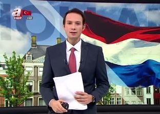 Hollandalı siyasetçi Doorn Türkiye'ye övgüler yağdırdı